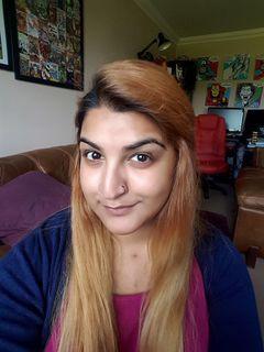 Jaisha G.