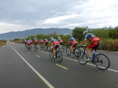 Covina Cycle C.