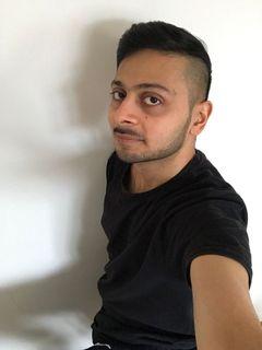 Gaurav E.
