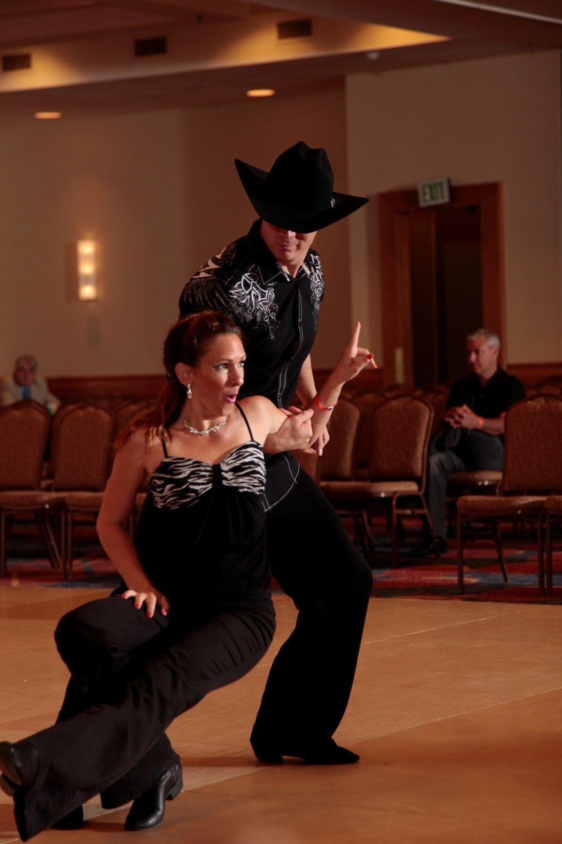 Ballroom dancing pensacola