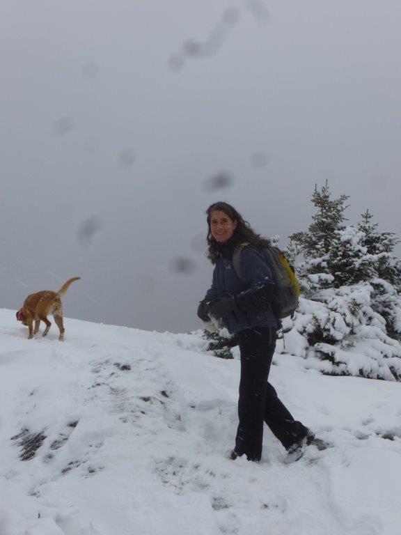 Heidi R Vermont Trail Trekkers Burlington Vt Meetup