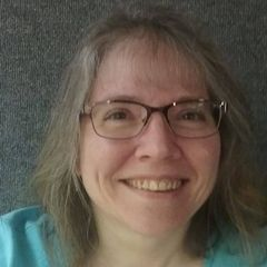Lynn Armstrong D.