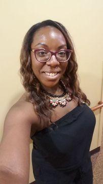 Jakeisha D.