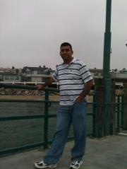 Javier Del Rio J.