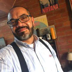 Juan Carlos Martin G.