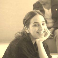 Cristina Bastidas R.