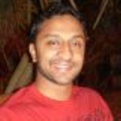 Binesh G.