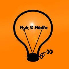 MykSocialMedia