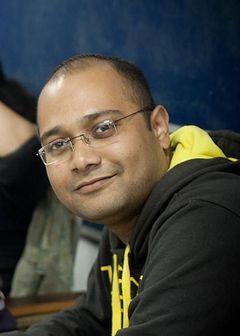 Yeasir Hossain L.