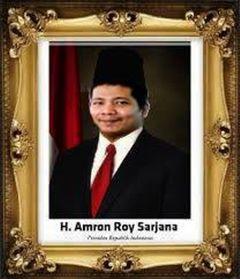 Amron R.