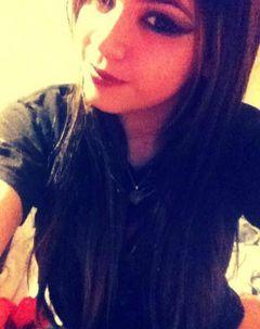 """Melanie """"Harley Q."""