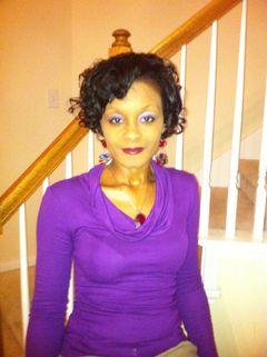 Author Thelma J.