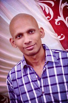 Saksham R.