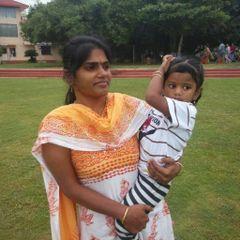 Preethi C.