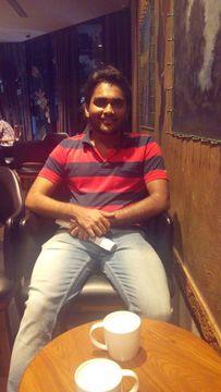Deepak D.
