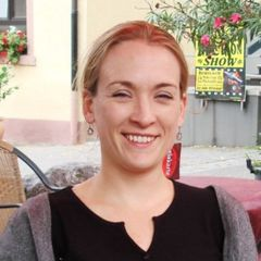 Gina M.