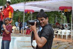 Dileep Kumar M.