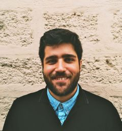 Jorge Galindo C.