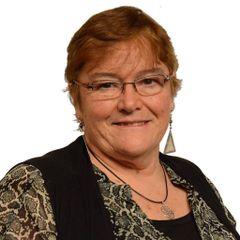 Gillian G.