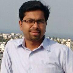 KrishnaPrasad K.