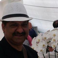 Rajeev G.