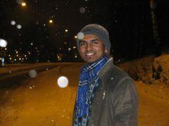 Vinodh H.