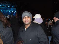 Krishna M.