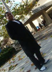 Jorge Israel F.