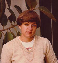 Dora Fabienna M.