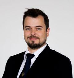 Christoffer Benedikt M.
