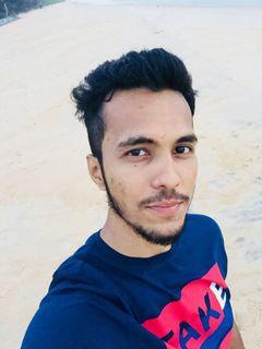 ABDUL QAYOOM R.