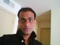 Kaushik R.