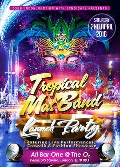 Tropical M.