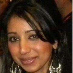 Geeta V.