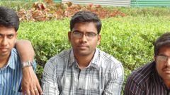Raghul D.