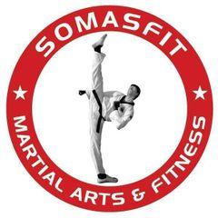 Somasfit Martial A.