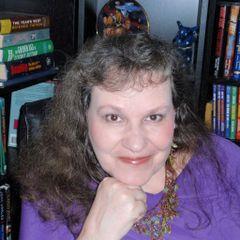 Donna McRoberts B.