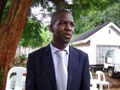 Kudakwashe M.