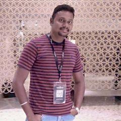 Jothibasu K.