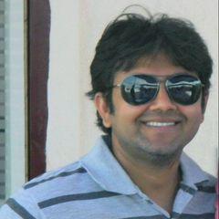 Shirshendu Shekhar D.