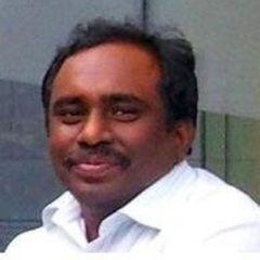 Krishna Reddy M.
