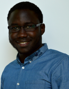 Amadou S.