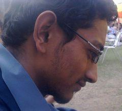 Arunaday B.
