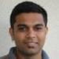 Shishir V.