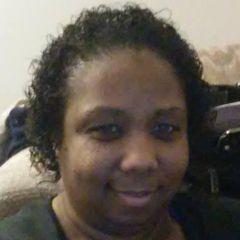 Yvonne D B.