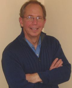 Steven Max  P.