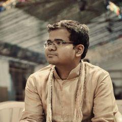 Krishna S N.