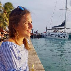 Janine Van B.
