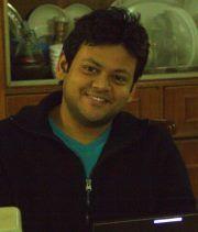 Shashank G.