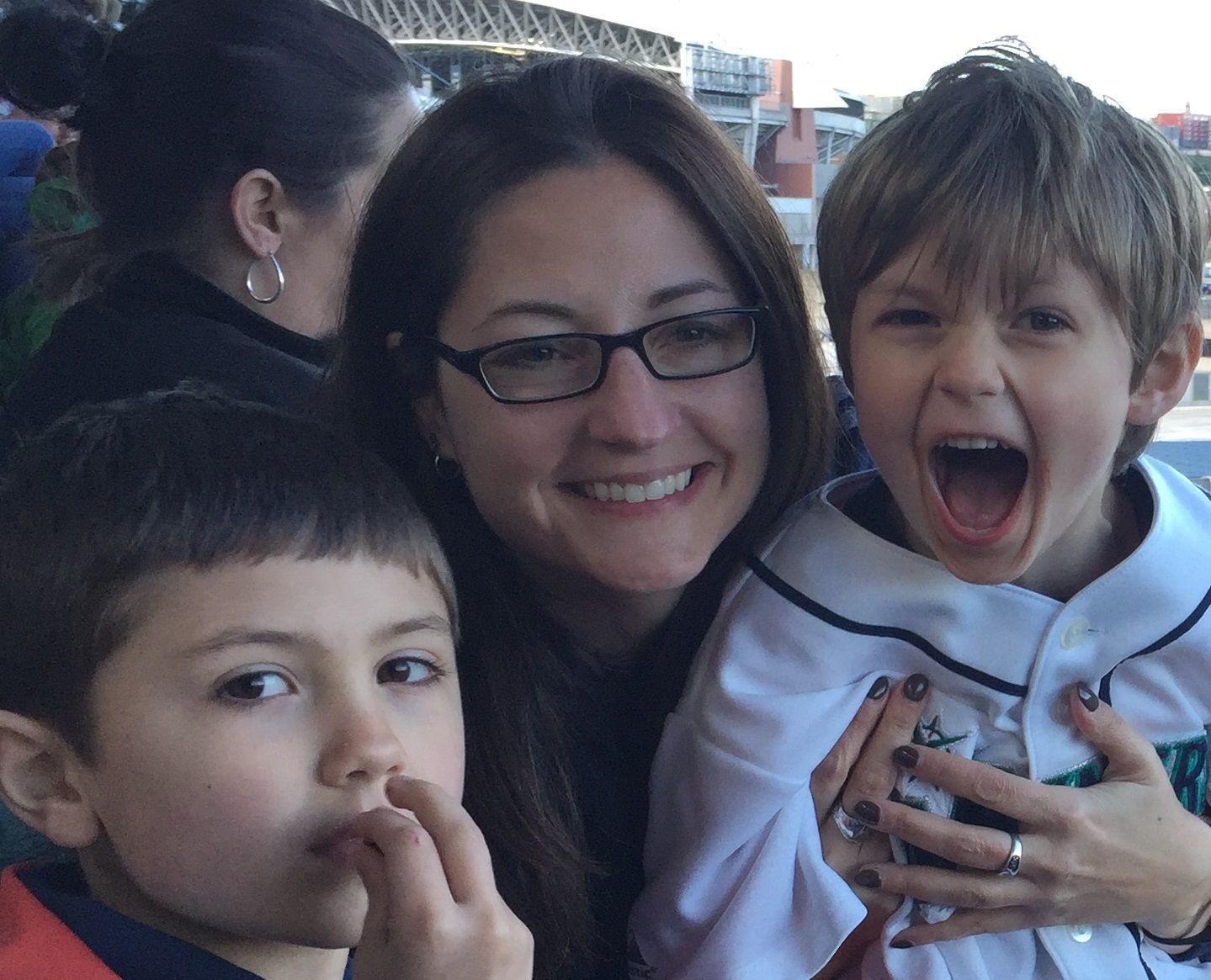 28 Mom Groups Every Seattle Mom (and Dad) Should Know